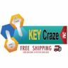 Custom Key Blanks