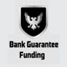 Bankguarantee funding