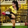 Raquel Benetti - Freestyler Athlete