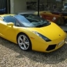 Luxury cars for sale-lenvine