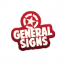General Signs Co