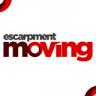 Escarpment Moving