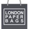 London Paper Bag
