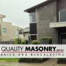 Quality Masonry