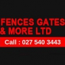 Fences Gates